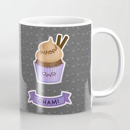 Cham! Coffee Mug