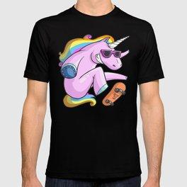 Unicolor T-shirt