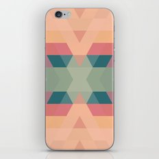 Navajo 4 iPhone & iPod Skin