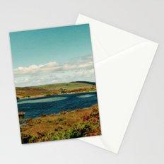 Cornish Lake Stationery Cards