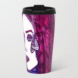 Edith Cushing (Haunted Beauty Series) Travel Mug