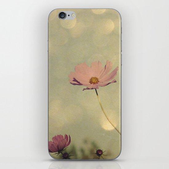 Cosmos in the Pink III iPhone & iPod Skin