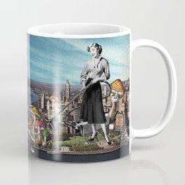 Spore Collector Coffee Mug