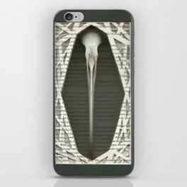 The Bone Vault iPhone Skin