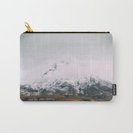 Mount Errigal - Ireland Print (RR 257) Carry-All Pouch