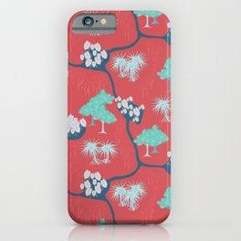 Honua iPhone Case