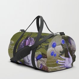 BEETLE BAY Duffle Bag