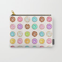 I Donut know what I'd do without you Carry-All Pouch