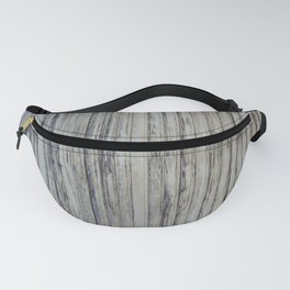 rotten wood texture Fanny Pack