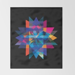 Superstar Throw Blanket