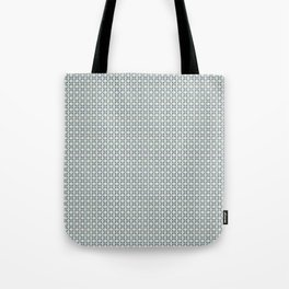 basket weave bg Tote Bag