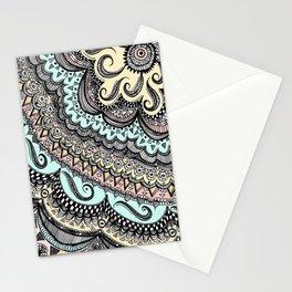 Blackbook No. 3  Stationery Cards