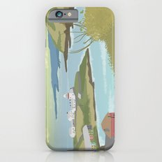 Roches Point Speedpainting Slim Case iPhone 6s