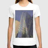philadelphia T-shirts featuring Beautiful Philadelphia by khi'en