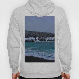 Saltwater Winter Hoody