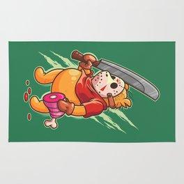 Winnie Voorhees Rug