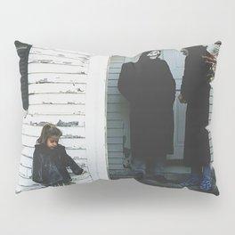Brand New Band Edit Pillow Sham