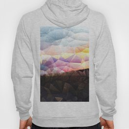 Candy on the Dunes Hoody