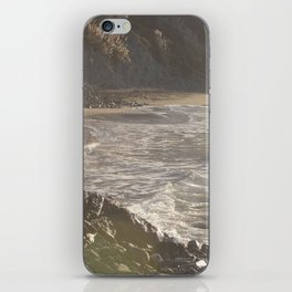 Salt Water  iPhone Skin