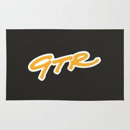 McLaren GTR Racing Rug