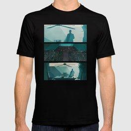 REPLICANTS T-shirt