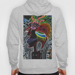 Solitary Madness Hoody