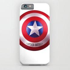 Cap iPhone 6s Slim Case