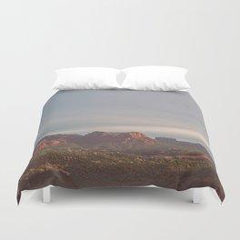 Sedona Arizona. Vortex No. 2 Duvet Cover