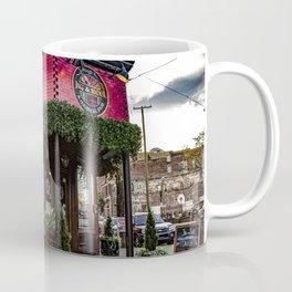 Boyds Jig and Reel Coffee Mug