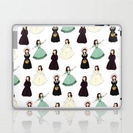 Cosettes Laptop & iPad Skin