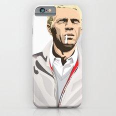 Steve McQueen Slim Case iPhone 6s