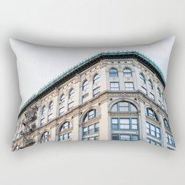 Oh So Soho Rectangular Pillow