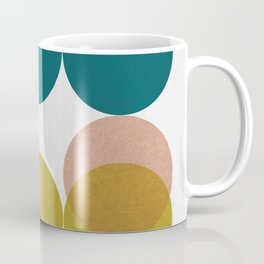 symphony circles Coffee Mug