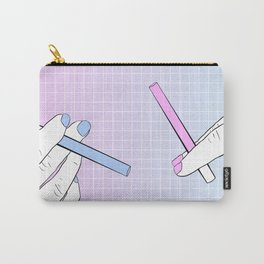 cute but deadly Carry-All Pouch