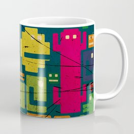 Moster  Coffee Mug
