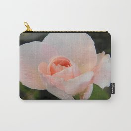 rainy flower Carry-All Pouch