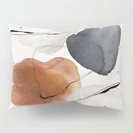 Abstract World Pillow Sham