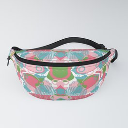 Contribution Fanny Pack