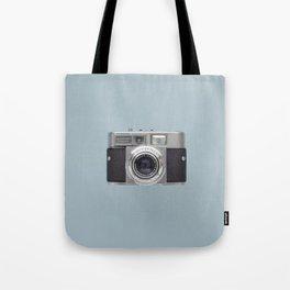 voigtlander vitomatic II - vintage camera  Tote Bag