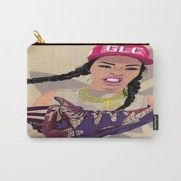 Teyana x Harlem GLC Carry-All Pouch