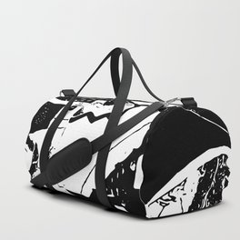 incomplete Duffle Bag