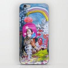 Bulgarian Wish  iPhone & iPod Skin