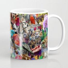 New Orleans Mix Coffee Mug