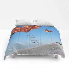 HEART #1 Comforters