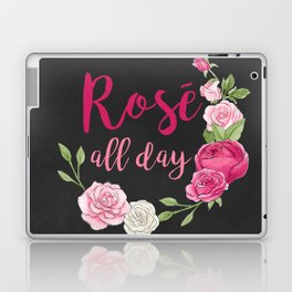 Rose All Day Laptop & iPad Skin