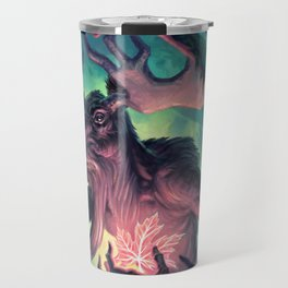Moose Shamman Travel Mug