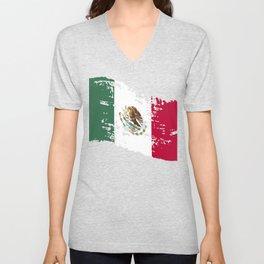 Mexico Mexico City Central America Gift Unisex V-Neck