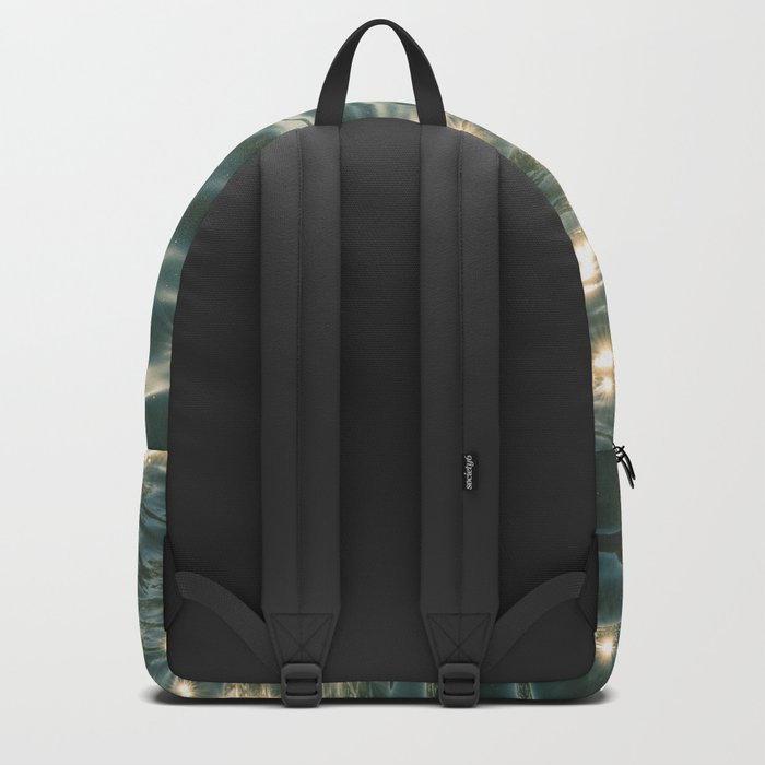Ocean Sparkle Backpack