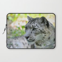 Snow leopard (Irbis)  Laptop Sleeve