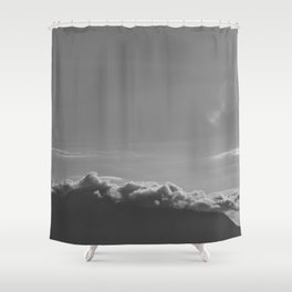Gentle touch Shower Curtain